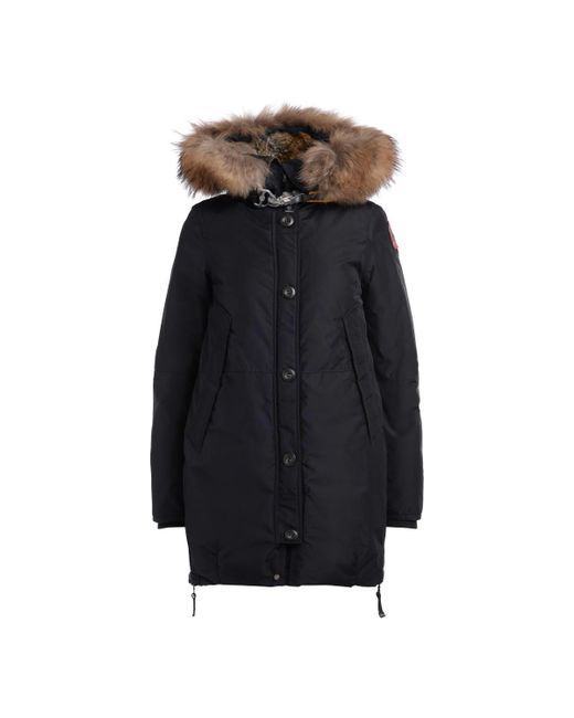 parajumpers parka moscow