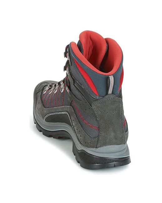 8ddb806114f Asolo Drifter Evo Gv Men's Walking Boots In Black for Men - Lyst