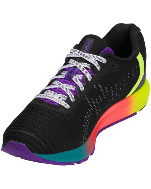 pretty nice d4f96 4ed17 Dynaflyte 3 Sp Running Shoes Men's Running Trainers In Multicolour