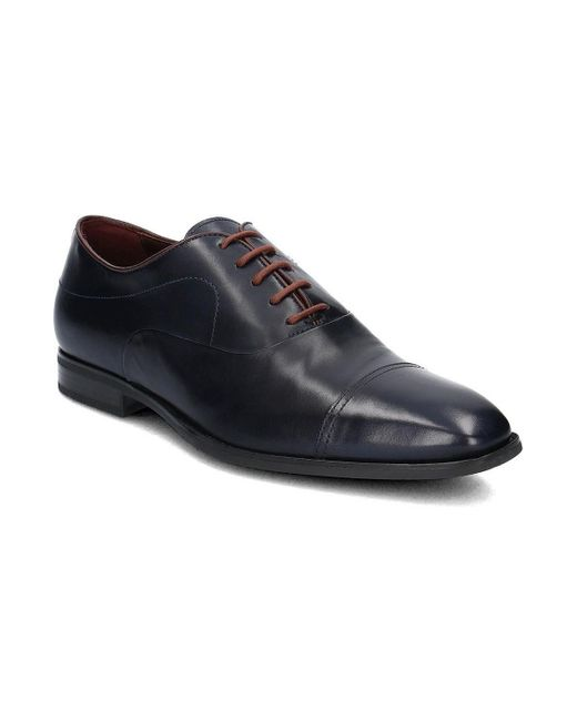 Geox Multicolor New Life Men's Smart / Formal Shoes In Multicolour for men
