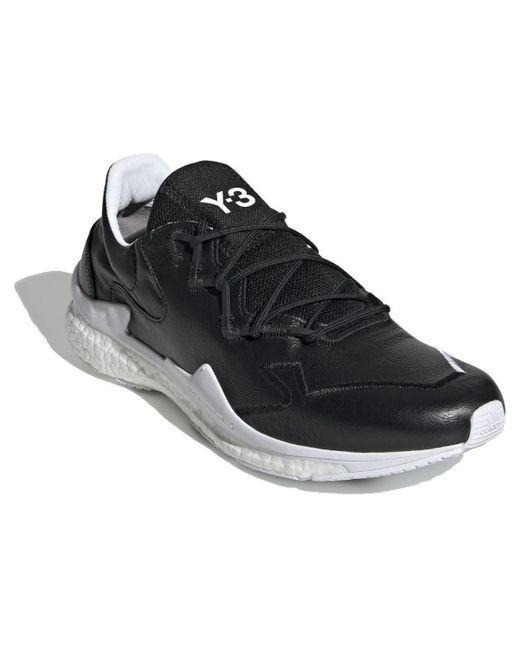 Y-3 Adizero Runner Chaussures adidas pour homme en coloris Noir - Lyst