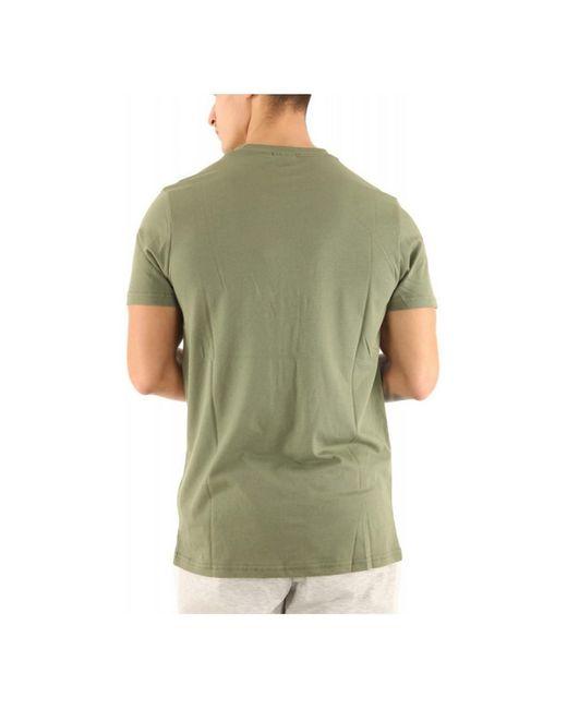 T-shirt Tshirt Homme Seamus Fila pour homme en coloris Green