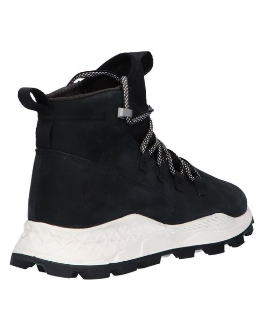 A2BB7 BROOKLYN Chaussures Timberland pour homme en coloris Black