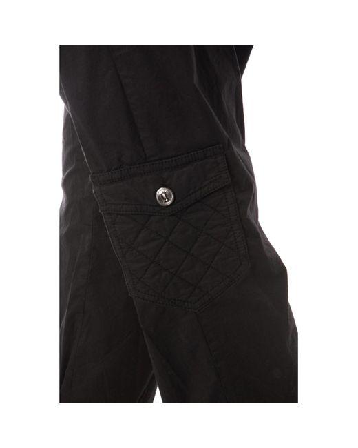 34 XR6137 44821 1X08 Pantalon John Galliano en coloris Black