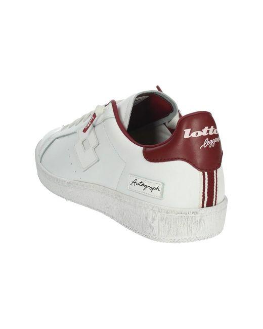 Lotto Leggenda Lage Sneakers 214020 in het Multicolor voor heren