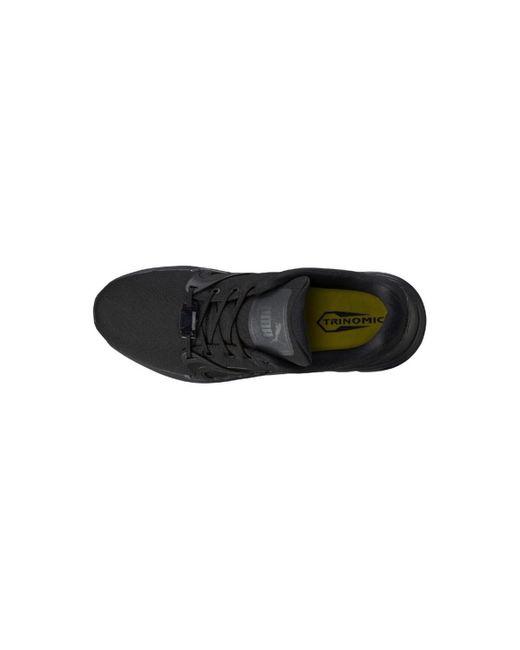 Basket XT S Noir hommes Chaussures en Noir PUMA pour homme en ...