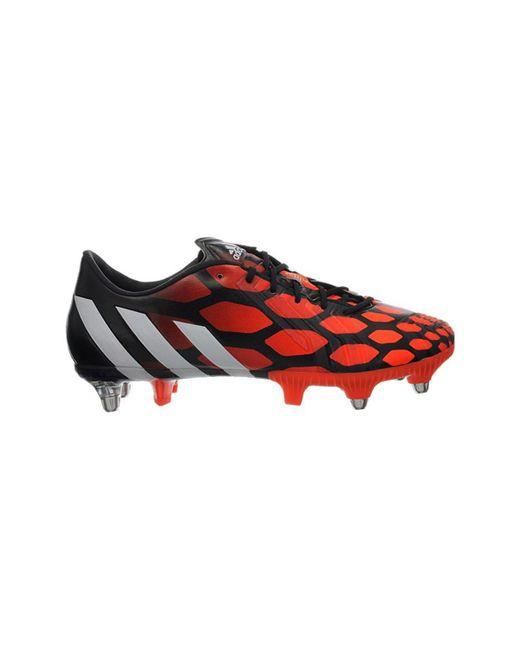 a7e7388e40b5 ... buy adidas predator instinct sg mens football boots in white for men  2e14e 5d9c7