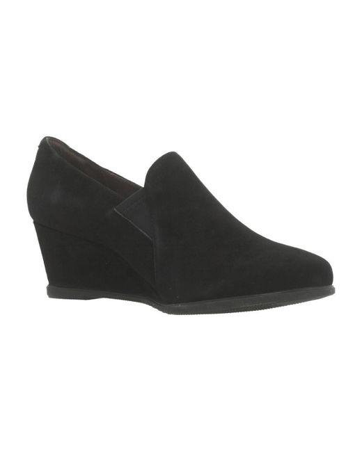 EMILY II 4 GOAT Chaussures Stonefly en coloris Black