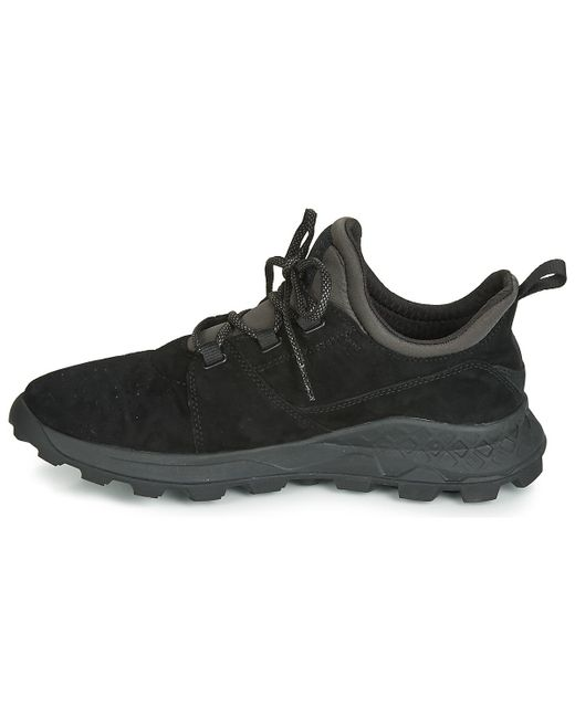 timberland oxford homme