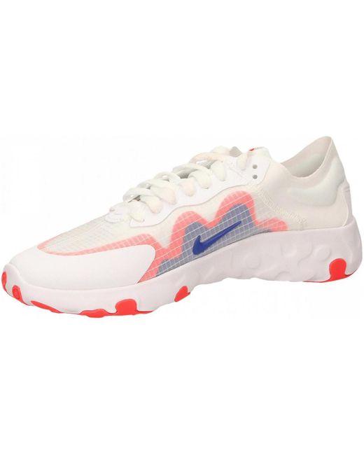 RENEW Chaussures Nike pour homme en coloris Pink