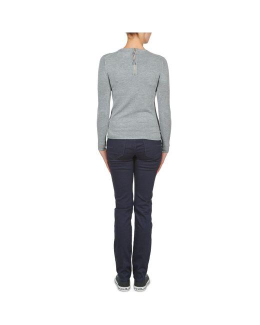 Jeans Meltin'pot en coloris Blue