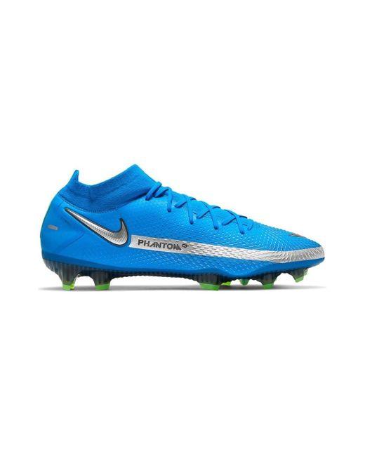 Phantom GT Elite DF FG Chaussures de foot Nike pour homme en ...