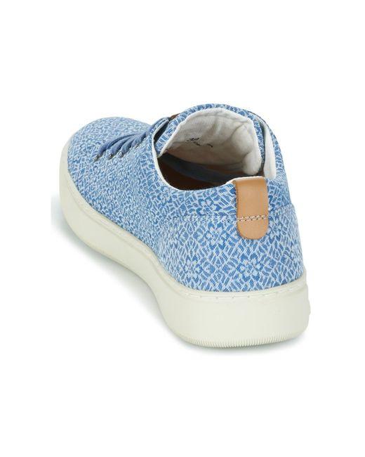 TILA femmes Chaussures en Bleu PLDM by Palladium en coloris Blue