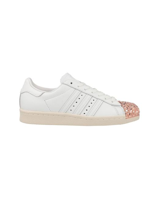Women's In Trainers 7fqahxw Superstar 80s Mt W 3d White Shoes Adidas 1uFKJ3T5lc