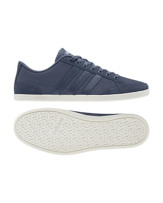 ba371b17f ... Lyst Adidas - Caflaire B43745 Men s Shoes (trainers) In Blue for Men ...