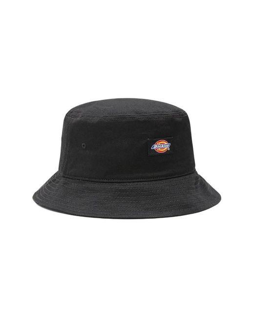 Chapeau Dickies pour homme en coloris Black