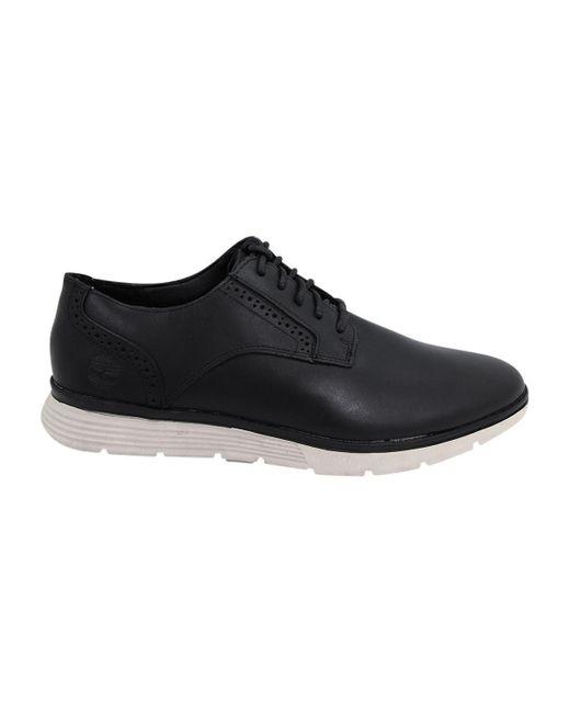 timberland chaussures de ville hommes