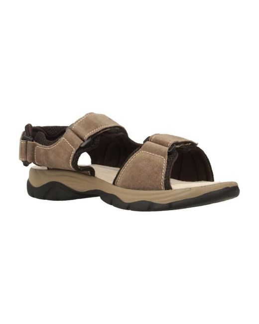 MARK 1 Sandales Stonefly pour homme en coloris Brown