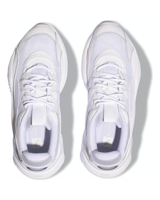 Baskets basses RS-2K Core PUMA pour homme en coloris White