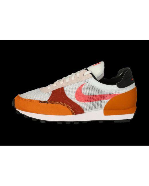 Dbreak Type Blanc Et Rouge Homme Chaussures Nike pour homme en ...
