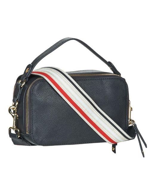 8b8e1bba05f2 ... Tommy Hilfiger - Cool Tommy Mini Women s Shoulder Bag In Blue for Men  ...