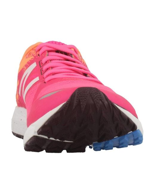 W1500 PO3 femmes Chaussures en Multicolor de coloris rose