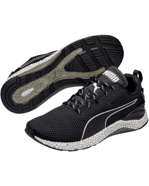 Hybrid Runner v2 Chaussures PUMA pour homme en coloris Noir - Lyst