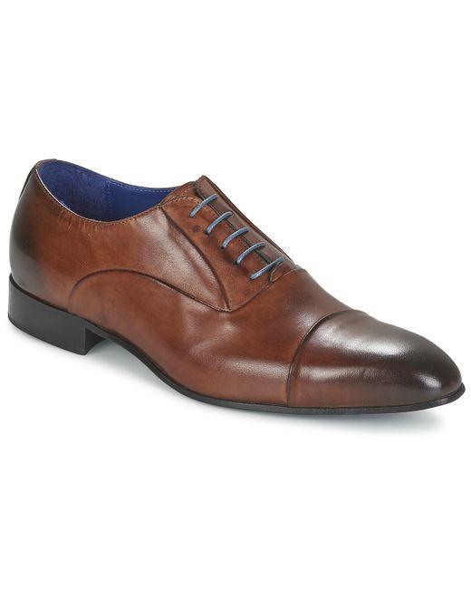 Carlington   Escott Men's Smart / Formal Shoes In Brown for Men   Lyst