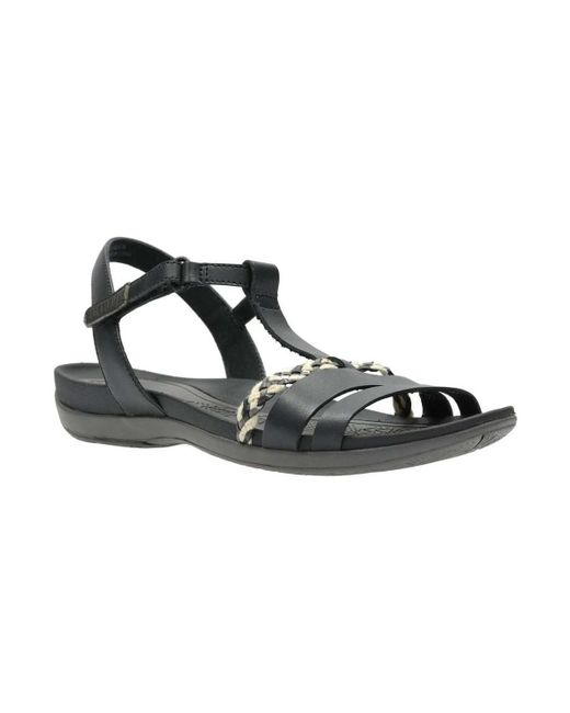 Tealite Grace Womens Casual Sandals