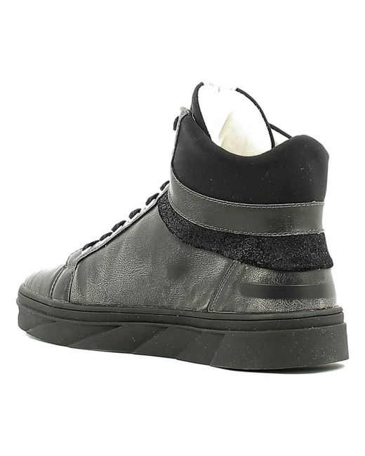 Jeu Avec Carte De Crédit multicolore Gaudi V62-64973 Sneakers Man Nd Footaction Rabais Jeu Eastbay hXGu4