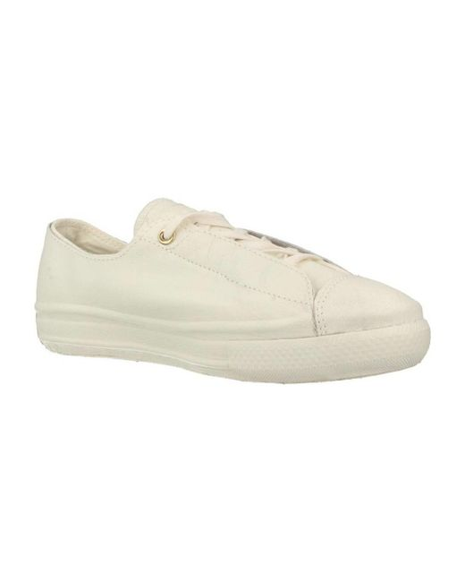 Converse | Ctas High Line Shroud Women's Shoes (trainers) In White | Lyst