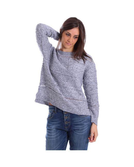 Pepe Jeans | Pl700956 Jumper Women Women's Polo Shirt In Blue | Lyst