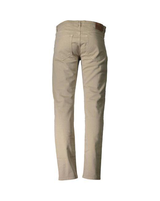 GANT 1601.1032701 Jeans femme de coloris bleu