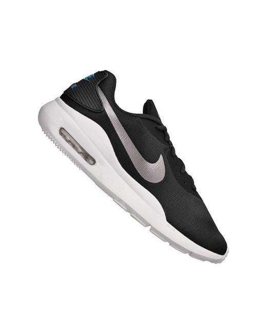 Chaussures Air Max Oketo Nike pour homme en coloris Noir - Lyst