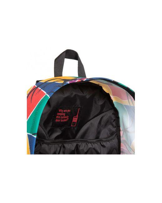 Sac à dos St Sugarbush EK0A5B8N motif multi garcons Sac à dos Eastpak pour homme en coloris Multicolor