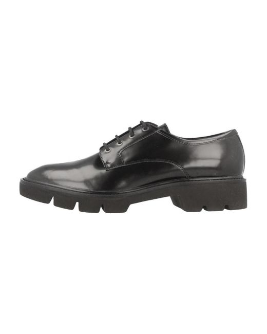D QUINLYNN Chaussures Geox en coloris Black