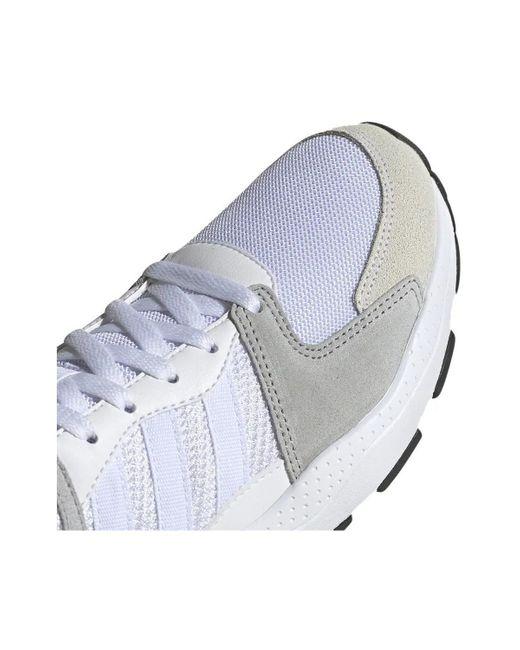 Chaos Chaussures adidas pour homme en coloris Blanc - Lyst