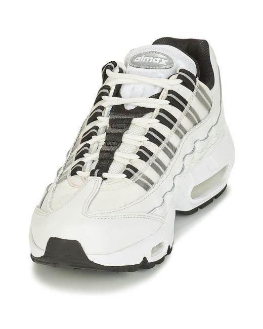 AIR MAX 95 W Chaussures Nike en coloris Blanc - 17 % de réduction ...