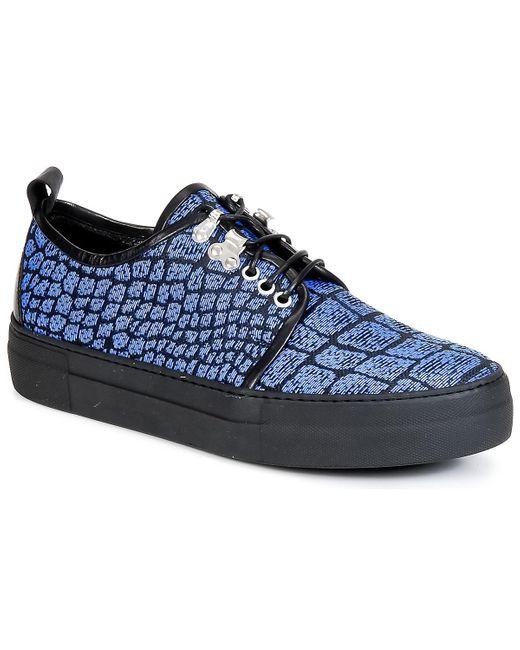 CHRIS Chaussures McQ Alexander McQueen pour homme en coloris Blue