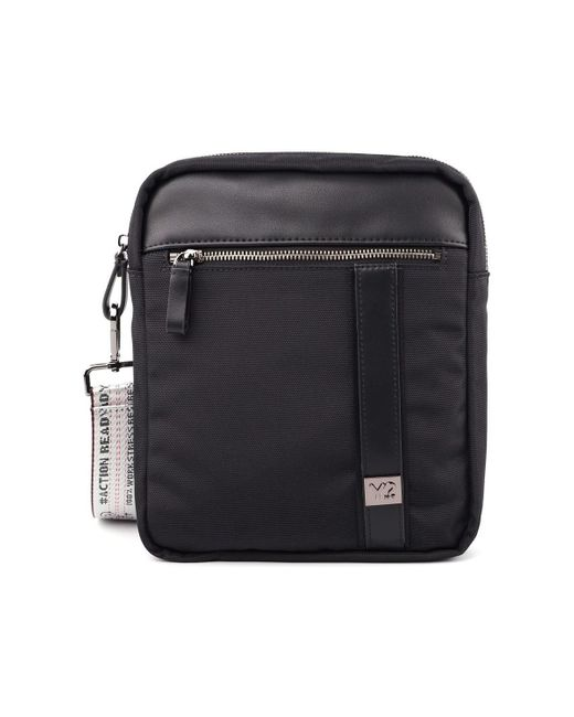 Y Not? Handtasje ? Nbi-005f0 in het Black
