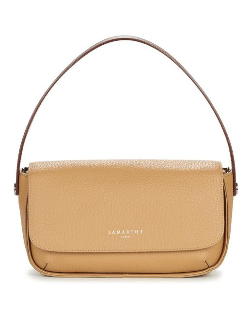 Lamarthe - Fidele If111 Women's Shoulder Bag In Brown for Men - Lyst