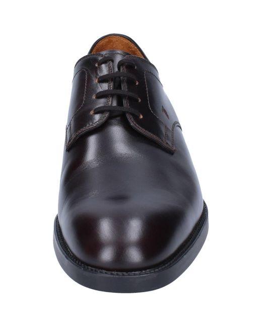 Derbies élégantes cuir Tod's pour homme en coloris Brown