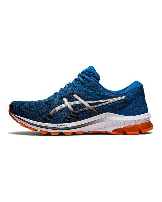 Chaussures Gel Gt 1000 10 Chaussures Asics pour homme en coloris ...