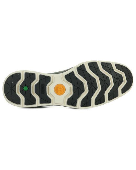 Killington L/F Oxford Chaussures Timberland pour homme en coloris Gray