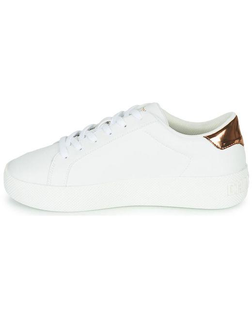Champion White Era Gem Shoes (trainers)