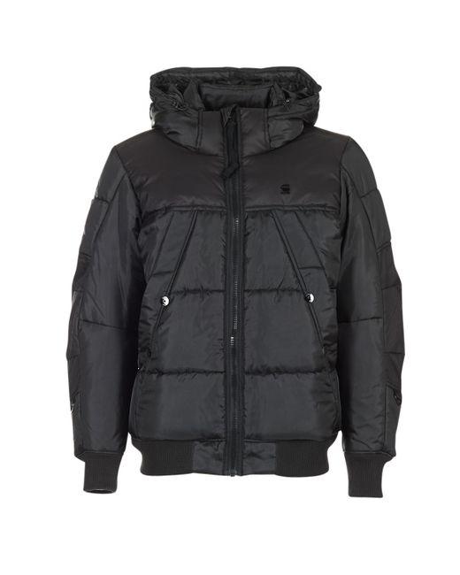 G-Star RAW | Whistler Hdd Bomber Men's Jacket In Black for Men | Lyst