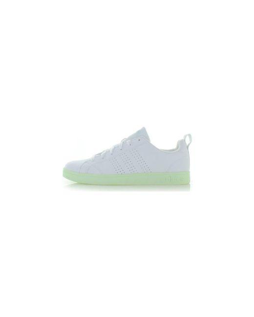 pretty nice 9537c 5b8b0 Vs Advantage Cl Db1334 Women's Shoes (trainers) In White