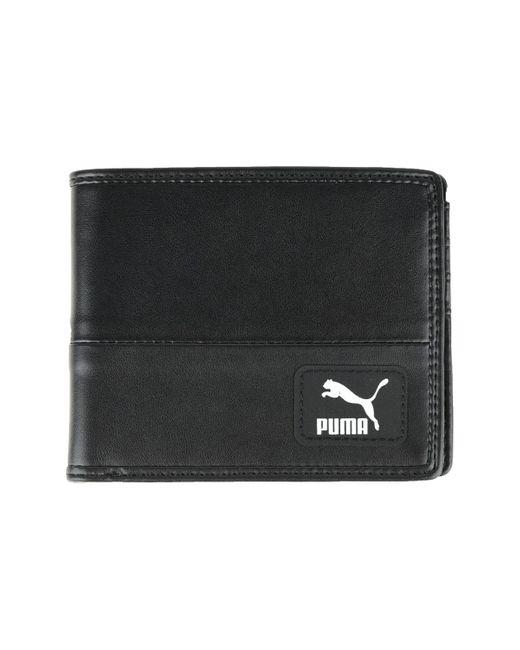 Portefeuille Originals Billfold Wallet 075019-01 PUMA pour homme ...