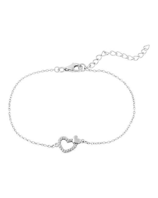 Bracelet Cleor en coloris White
