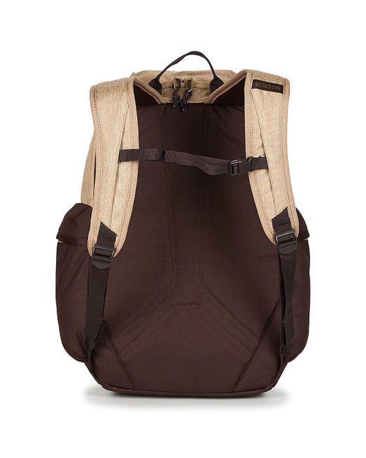 ... Lyst Burton - Natural Kilo Pack 27l Men s Backpack In Beige for Men ... 5171ee97ba08b